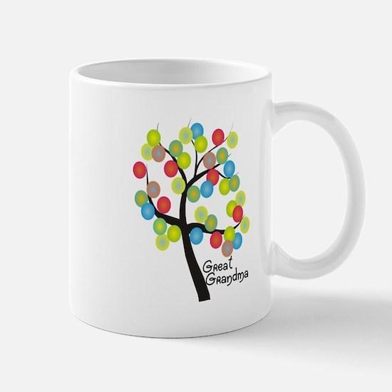 Family Gifts Mug
