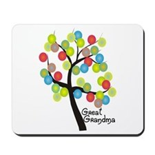 Family Gifts Mousepad