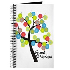 Family Gifts Journal