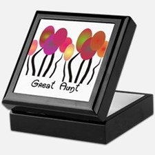 Family Gifts Keepsake Box