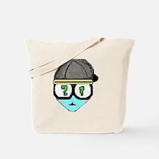 Unique Kids ghetto Tote Bag