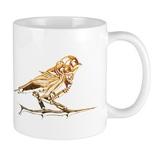 Industrial Finch Mug