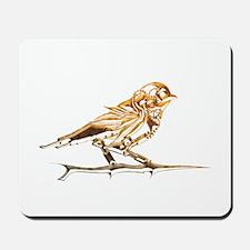 Industrial Finch Mousepad