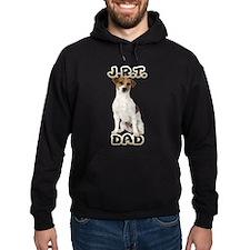 Jack Russell Terrier Dad Hoodie