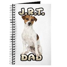 Jack Russell Terrier Dad Journal
