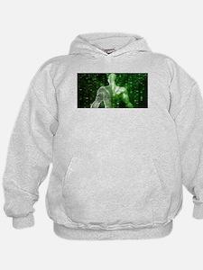 DNA Sequencing Sweatshirt