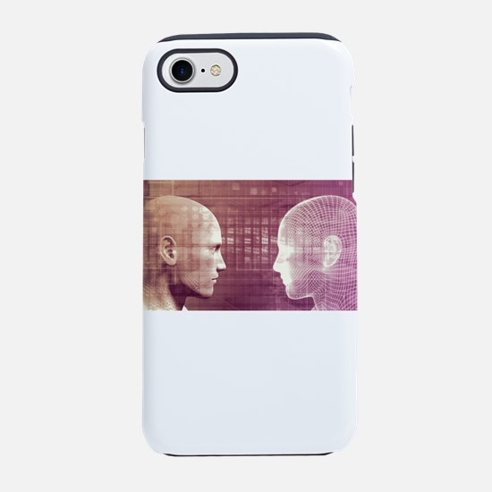 Medical Ethics as iPhone 7 Tough Case