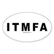 ITMFA (Impeach The Mother Fucker Already) - Sticke