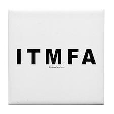 ITMFA (Impeach The Mother Fucker Already) - Tile C