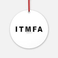 ITMFA (Impeach The Mother Fucker Already) - Orname