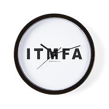 ITMFA (Impeach The Mother Fucker Already) - Wall C