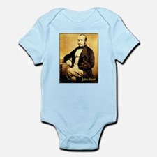 John Snow Infant Bodysuit
