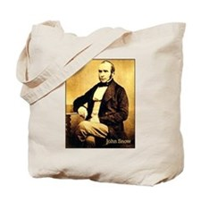 John Snow Tote Bag