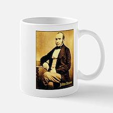 John Snow Mug