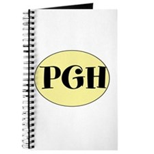 PGH, Pittsburgh, Fun, Journal
