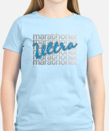 Ultra Marathoner Women's Light T-Shirt