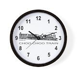 Train Basic Clocks