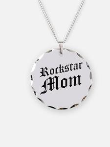 Rockstar Mom Necklace