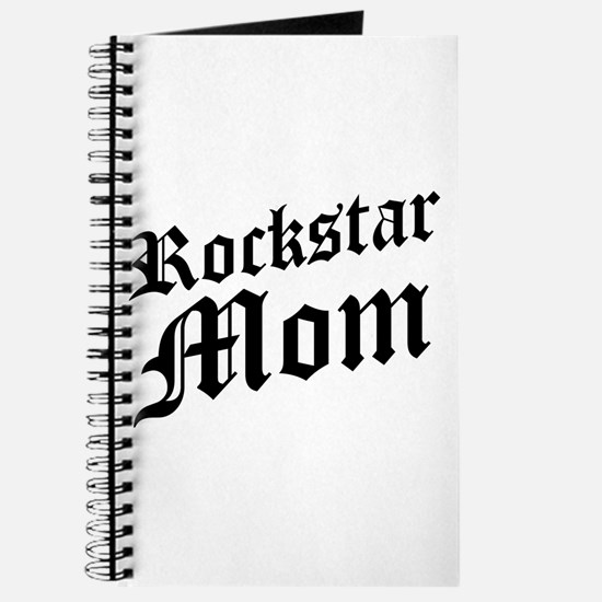 Rockstar Mom Journal