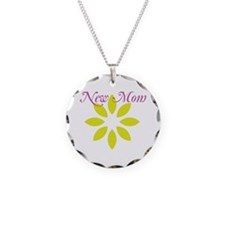 New Mom Necklace