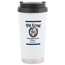 Cute Best dc Travel Mug