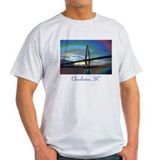 """Cooper River Bridge"" T-Shirt"