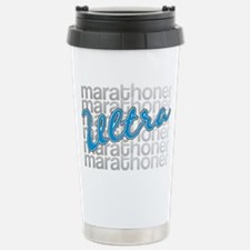 Ultra Marathoner Travel Mug