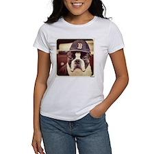 Boston Fan T-Shirt