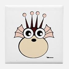 Sea Monkey Tile Coaster