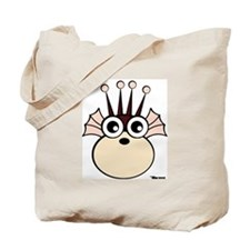 Sea Monkey Tote Bag