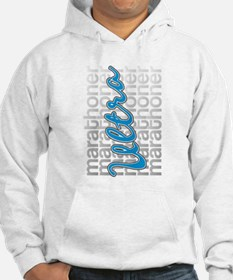 Ultra Marathoner Jumper Hoody