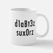 l337 Mug