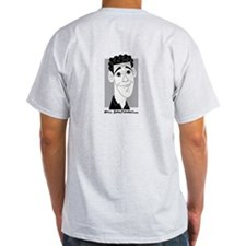 Proque Because - Color T-Shirt