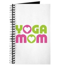 Yoga Mom Journal