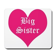 Big Sister, Bright, Mousepad