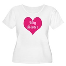 Big Sister, Bright, T-Shirt