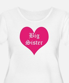 Big Sister, Bright, T-Shirt