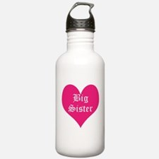 Big Sister, Bright, Water Bottle