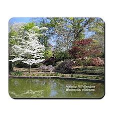 Jasmine Hill Gardens Mousepad