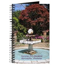 Jasmine Hill Gardens Journal
