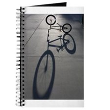 Cute Bmx bandit Journal