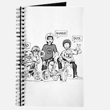 Bmx bike Journal