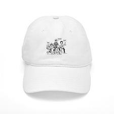 Bmx bandit Baseball Cap