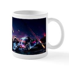 Bmx bandit Mug