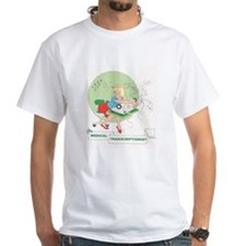 Medical Transcriber Shirt