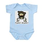 Punky Munky Infant Creeper