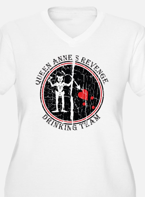 Queen Anne's Revenge T-Shirt