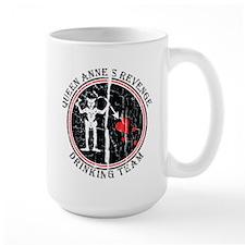 Queen Anne's Revenge Mug