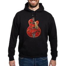 Chet Atkins Guitar Hoody