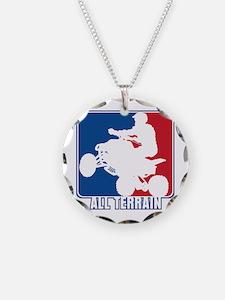 Major League ATV Necklace